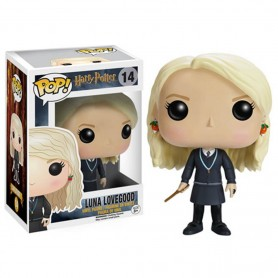 Harry Potter POP! Movies Vinyl Figura Luna Lovegood 14