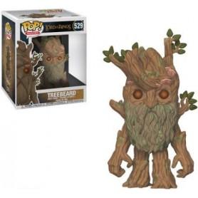 El Señor de los Anillos Super Sized POP! Movies Vinyl Figura Treebeard 529