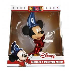 Disney Metalfigs Figura Diecast Sorcerer's Apprentice Mickey 15 cm