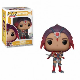 Fortnite POP! Games Vinyl Figura Valor 463
