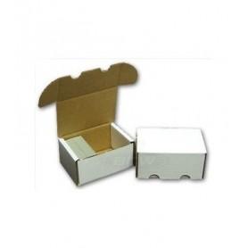 Caja de Almacenaje 500 Cartas Standard