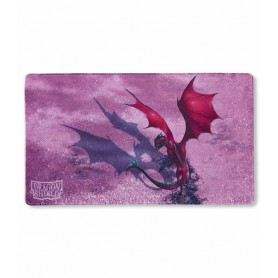 Tapete Dragon Shield Fuchsin Edición Limitada