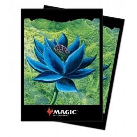 Fundas Standard Black Lotus Ultra Pro - Paquete de 100