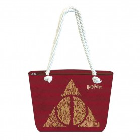 Harry Potter Bolso de Playa Deathly Hallows