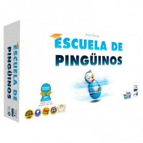 Juego Escuela de Pinguinos Edicion Kinderspiele