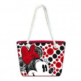 Disney Bolso de Playa Minnie
