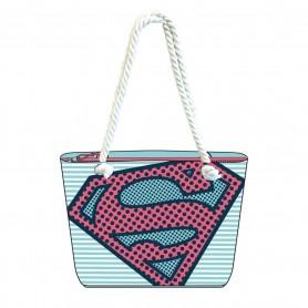 DC Comics Bolso de Playa Superman