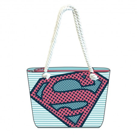 DC Comics Bolso de Playa Superman