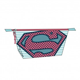 DC Comics Neceser Superman