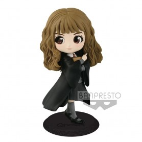 Harry Potter Minifigura Q Posket Hermione Granger A Normal Color Version 14 cm