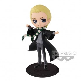 Harry Potter Minifigura Q Posket Draco Malfoy A Normal Color Version 14 cm