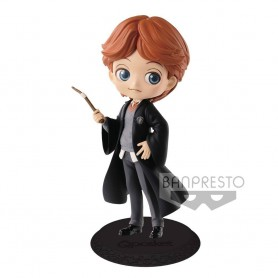 Harry Potter Minifigura Q Posket Ron Weasley A Normal Color Version 14 cm