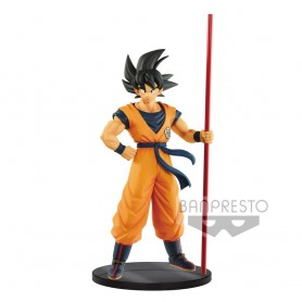 Dragonball Super Movie Figura Son Goku The 20th Film Limited 23 cm