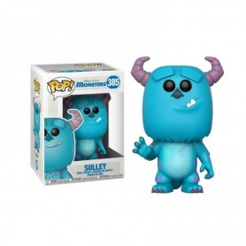 Monstruos S.A. POP! Disney Vinyl Figura Sulley 9 cm