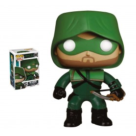 Arrow Figura POP! Television Vinyl The Arrow 207