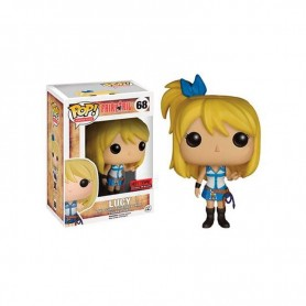 Fairy Tail POP! Animation Vinyl Figura Lucy 9 cm