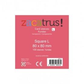 Fundas Zacatrus Square L 80x80 (Cuadrada Mediana)