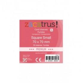 Fundas Zacatrus Square S premium (Cuadrada Pequeña) 70x70