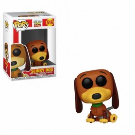 Toy Story POP! Disney Vinyl Figura Slinky Dog 516