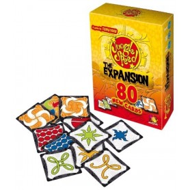 Expansión Jungle Speed
