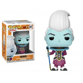 Dragonball Super POP! Animation Vinyl Figura Whis 317