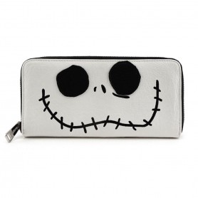 Disney by Loungefly Monedero Jack Big Face (Pesadilla antes de Navidad)