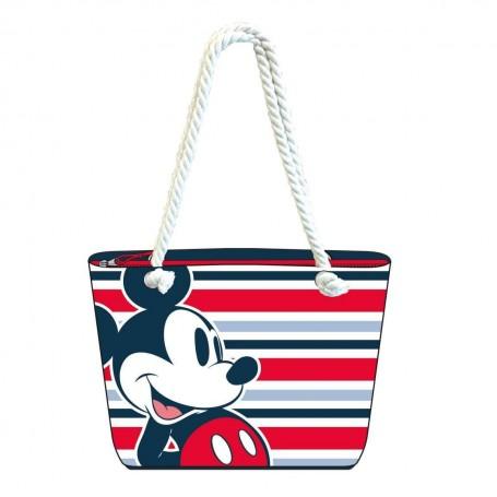 Disney Bolso de Playa Mickey