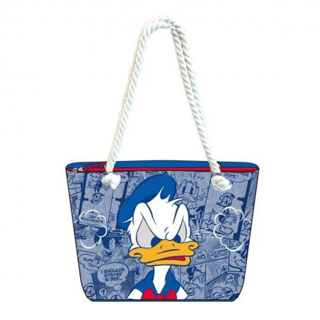 Disney Bolso de Playa Donald Duck