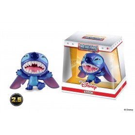 Disney Metalfigs Figura Diecast Stitch 6 cm