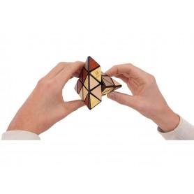 Cubo Pyraminx Deluxe