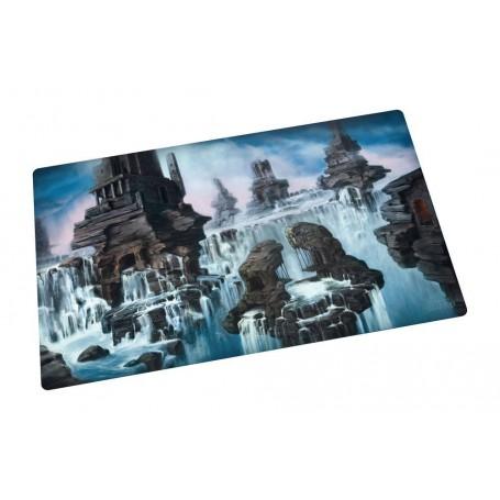 Ultimate Guard Tapete Lands Edition II Isla 61 x 35 cm