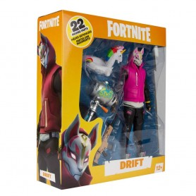 Fortnite Figura Drift 18 cm