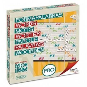 Formapalabras Pro