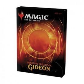 Gideon Signature Spellbook