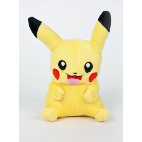 Pokemon Figura de peluche Pikachu 20 cm