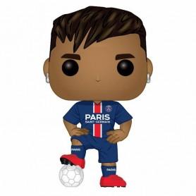 POP! Football Vinyl Figura Neymar da Silva Santos Jr. (PSG) 20