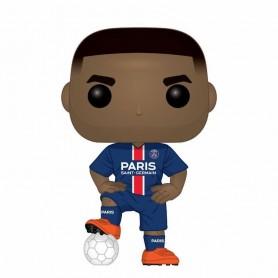 POP! Football Vinyl Figura Kylian Mbappé (PSG) 9 cm