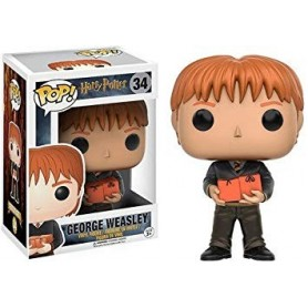 Harry Potter POP! Movies Vinyl Figura George Weasley 34