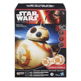 Star Wars Episode VII Vehículo Radiocontrol BB-8