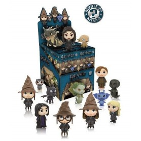Harry Potter Mystery Minifiguras 6 cm Series