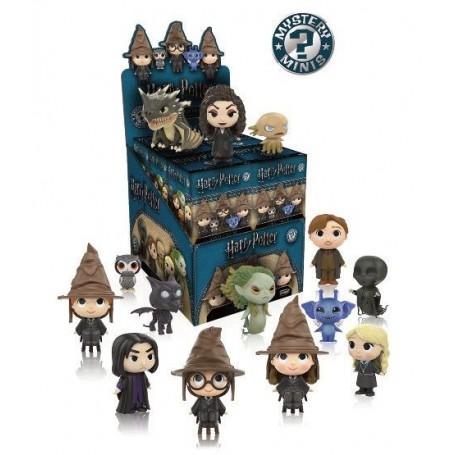 Harry Potter Mystery Minifiguras 6 cm Series