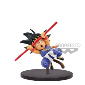 Dragonball Super Son Goku Fes Kid Son Goku 20 cm