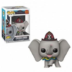 Dumbo POP! Vinyl Figura Fireman Dumbo 511