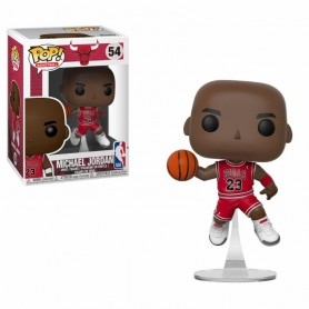 NBA POP! Sports Vinyl Figura Michael Jordan (Bulls)
