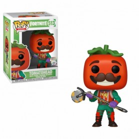 Fortnite POP! Games Vinyl Figura TomatoHead 513