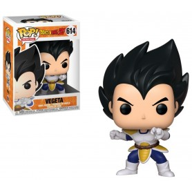 Dragon Ball Z Figura POP! Animation Vinyl Vegeta 614