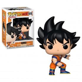 Dragon Ball Z Figura POP! Animation Vinyl Goku