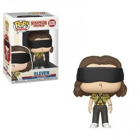 Stranger Things POP! TV Vinyl Figura Battle Eleven 826