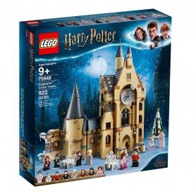LEGO® Harry Potter™ - Torre del Reloj de Hogwarts™