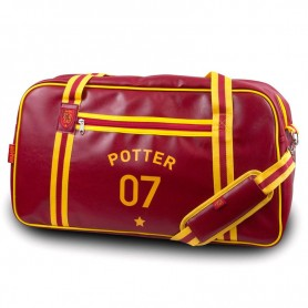 Bolsa deporte Quidditch Harry Potter 48cm